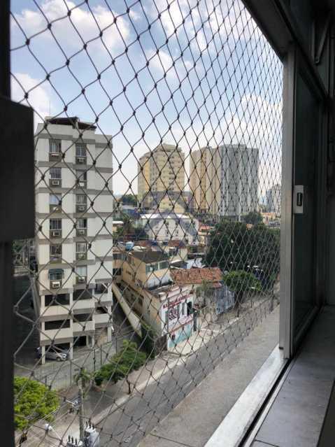 4 - Apartamento 2 Quartos para Alugar no Cachambi - MEAP228741 - 5