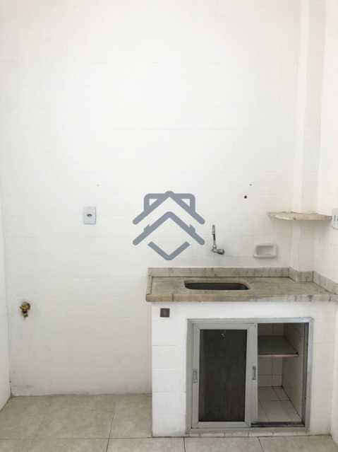 7 - Apartamento 2 Quartos para Alugar no Cachambi - MEAP228741 - 8