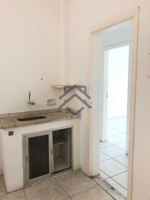 8 - Apartamento 2 Quartos para Alugar no Cachambi - MEAP228741 - 9