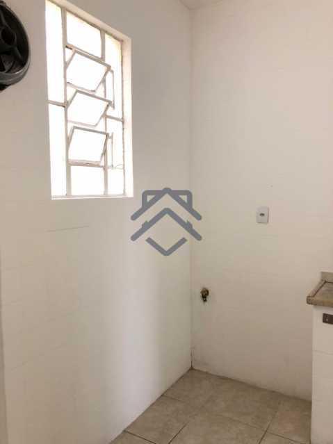 9 - Apartamento 2 Quartos para Alugar no Cachambi - MEAP228741 - 10