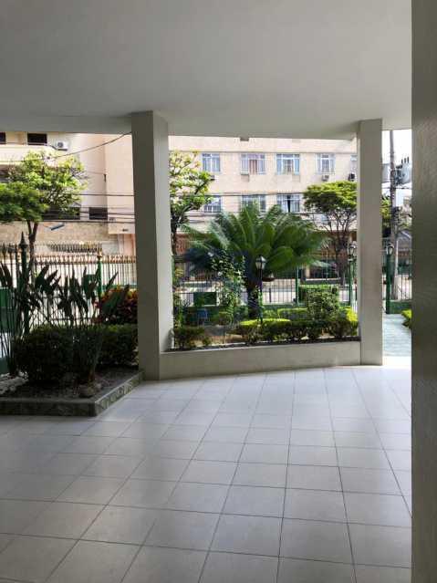 25 - Apartamento 2 Quartos para Alugar no Cachambi - MEAP228741 - 26