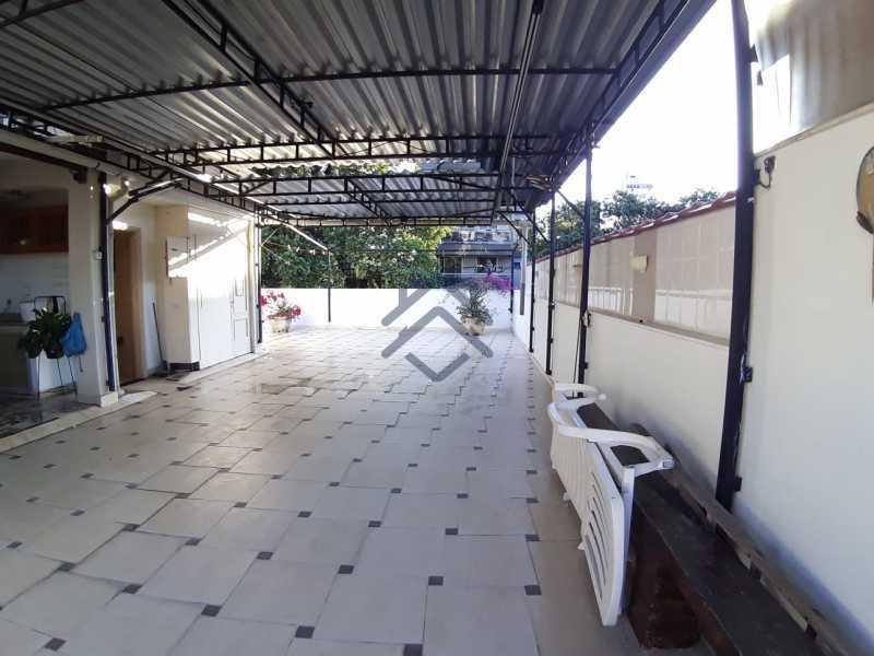 27 - Casa 4 quartos para venda e aluguel Tijuca, Rio de Janeiro - R$ 5.150 - TJCS428786 - 28