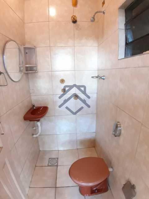 29 - Casa 4 quartos para venda e aluguel Tijuca, Rio de Janeiro - R$ 5.150 - TJCS428786 - 30
