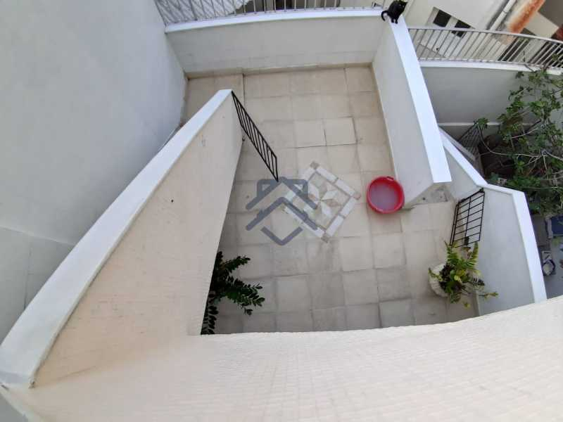 26 - Casa 4 quartos para venda e aluguel Tijuca, Rio de Janeiro - R$ 5.150 - TJCS428786 - 27