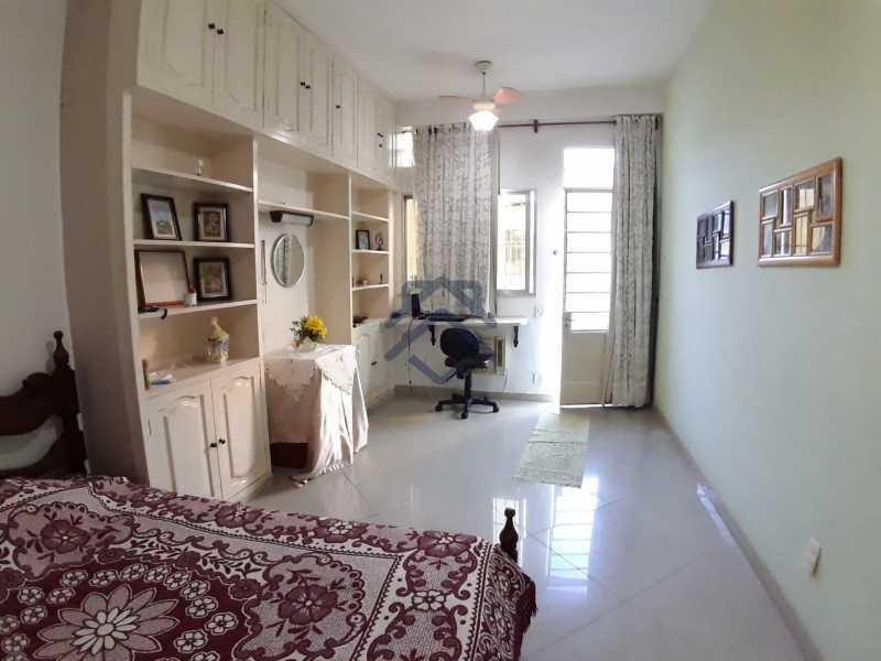 25 - Casa 4 quartos para venda e aluguel Tijuca, Rio de Janeiro - R$ 5.150 - TJCS428786 - 26