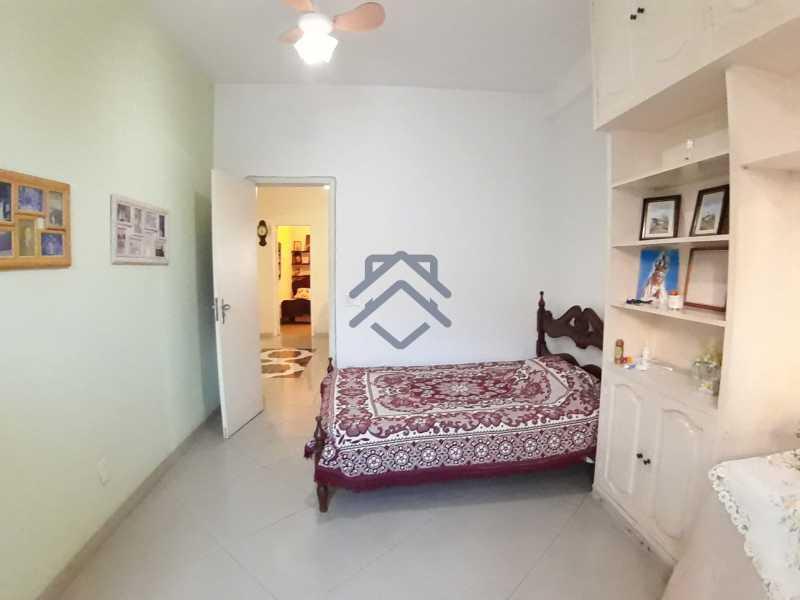 24 - Casa 4 quartos para venda e aluguel Tijuca, Rio de Janeiro - R$ 5.150 - TJCS428786 - 25