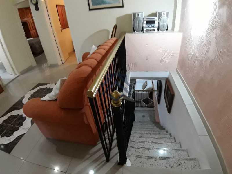 10 - Casa 4 quartos para venda e aluguel Tijuca, Rio de Janeiro - R$ 5.150 - TJCS428786 - 11