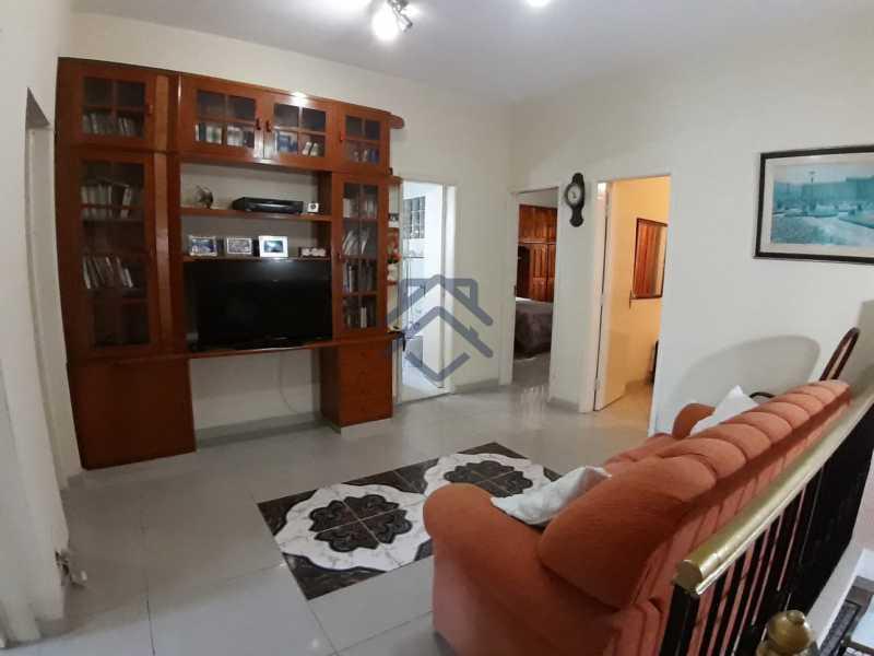 11 - Casa 4 quartos para venda e aluguel Tijuca, Rio de Janeiro - R$ 5.150 - TJCS428786 - 12