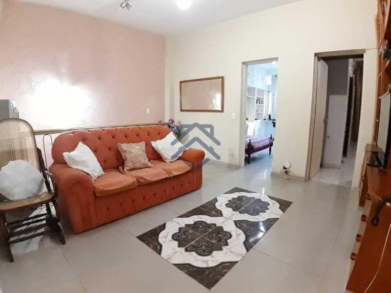 12 - Casa 4 quartos para venda e aluguel Tijuca, Rio de Janeiro - R$ 5.150 - TJCS428786 - 13