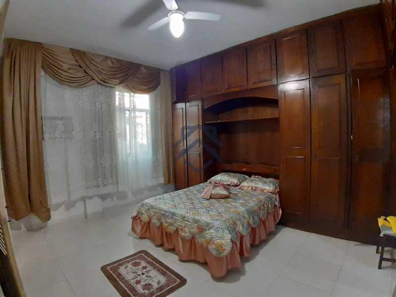 13 - Casa 4 quartos para venda e aluguel Tijuca, Rio de Janeiro - R$ 5.150 - TJCS428786 - 14