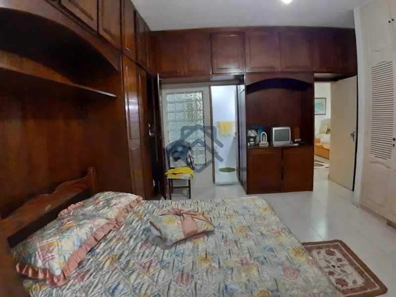 14 - Casa 4 quartos para venda e aluguel Tijuca, Rio de Janeiro - R$ 5.150 - TJCS428786 - 15