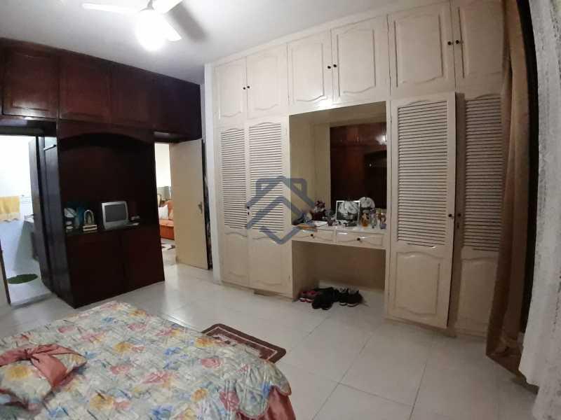 15 - Casa 4 quartos para venda e aluguel Tijuca, Rio de Janeiro - R$ 5.150 - TJCS428786 - 16