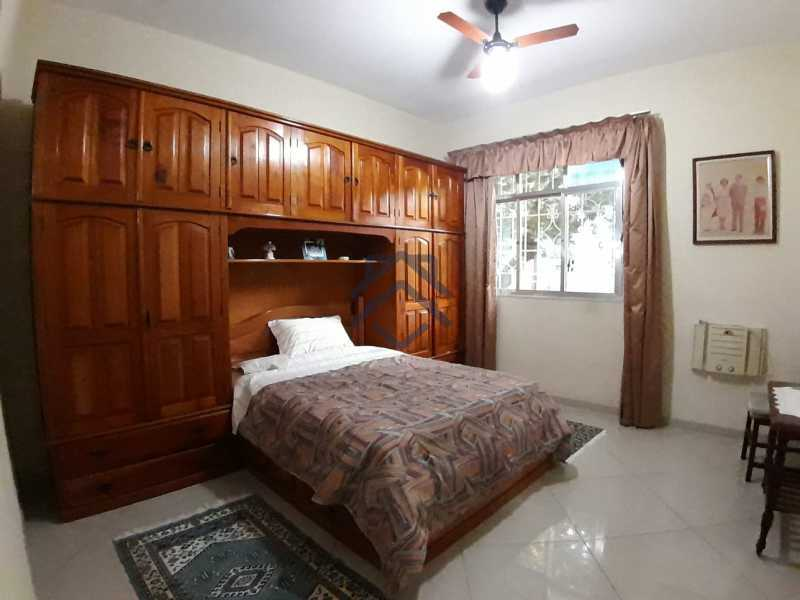 18 - Casa 4 quartos para venda e aluguel Tijuca, Rio de Janeiro - R$ 5.150 - TJCS428786 - 19