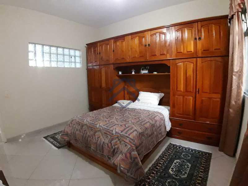 19 - Casa 4 quartos para venda e aluguel Tijuca, Rio de Janeiro - R$ 5.150 - TJCS428786 - 20