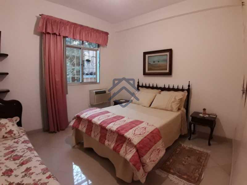 22 - Casa 4 quartos para venda e aluguel Tijuca, Rio de Janeiro - R$ 5.150 - TJCS428786 - 23