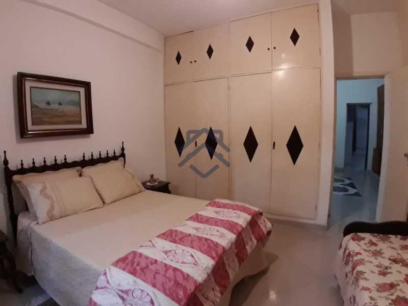 23 - Casa 4 quartos para venda e aluguel Tijuca, Rio de Janeiro - R$ 5.150 - TJCS428786 - 24