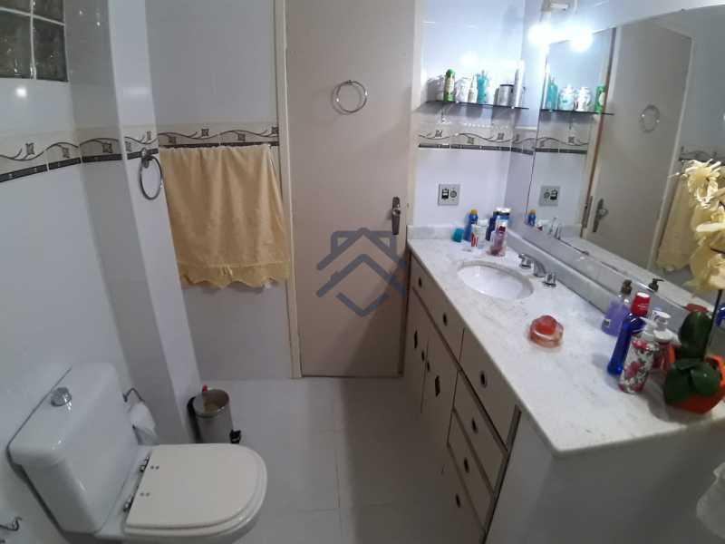21 - Casa 4 quartos para venda e aluguel Tijuca, Rio de Janeiro - R$ 5.150 - TJCS428786 - 22