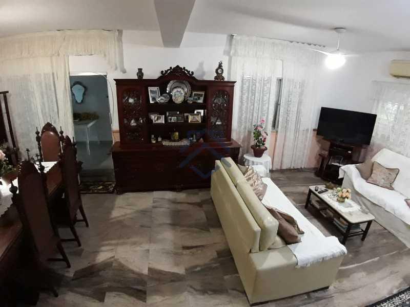 3 - Casa 4 quartos para venda e aluguel Tijuca, Rio de Janeiro - R$ 5.150 - TJCS428786 - 4
