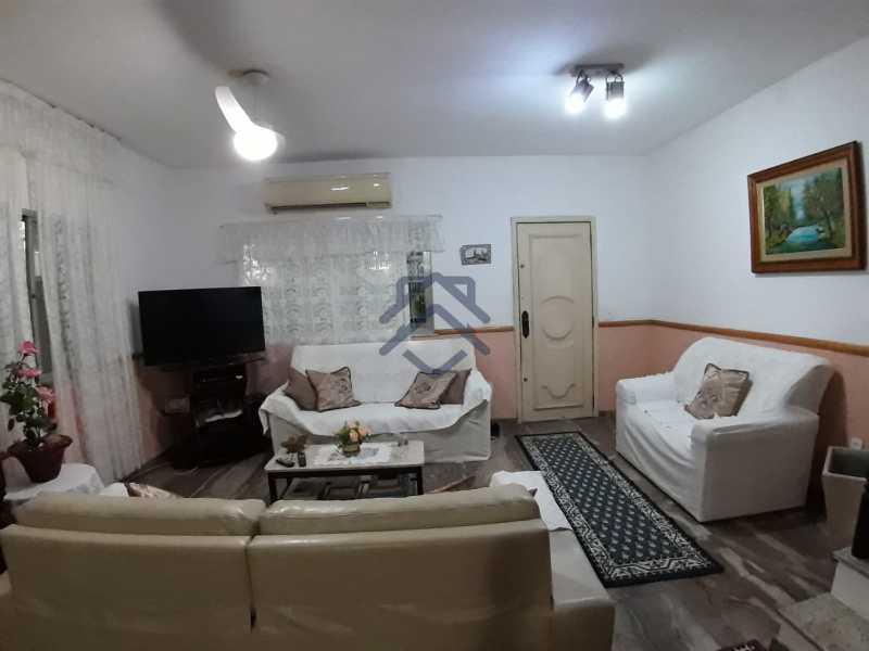 2 - Casa 4 quartos para venda e aluguel Tijuca, Rio de Janeiro - R$ 5.150 - TJCS428786 - 3