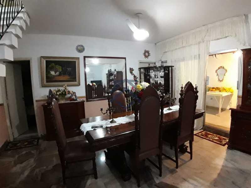 5 - Casa 4 quartos para venda e aluguel Tijuca, Rio de Janeiro - R$ 5.150 - TJCS428786 - 6