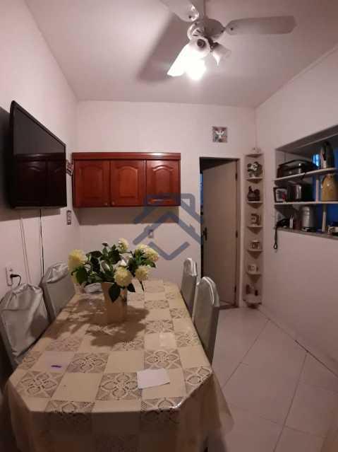 6 - Casa 4 quartos para venda e aluguel Tijuca, Rio de Janeiro - R$ 5.150 - TJCS428786 - 7