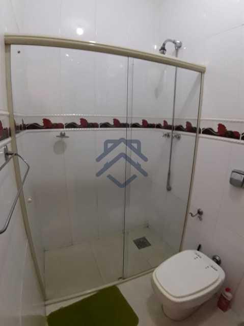 7 - Casa 4 quartos para venda e aluguel Tijuca, Rio de Janeiro - R$ 5.150 - TJCS428786 - 8