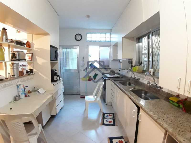 8 - Casa 4 quartos para venda e aluguel Tijuca, Rio de Janeiro - R$ 5.150 - TJCS428786 - 9