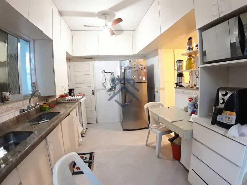 9 - Casa 4 quartos para venda e aluguel Tijuca, Rio de Janeiro - R$ 5.150 - TJCS428786 - 10