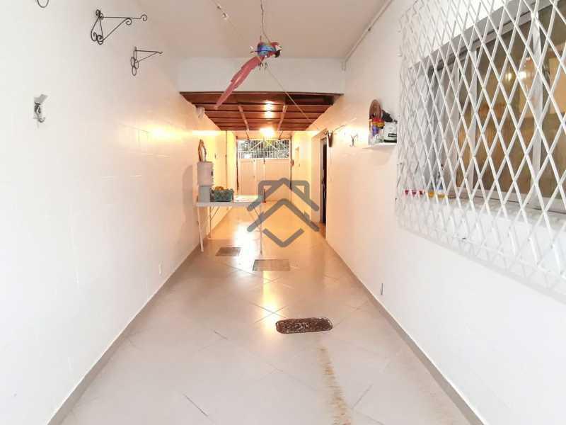 30 - Casa 4 quartos para venda e aluguel Tijuca, Rio de Janeiro - R$ 5.150 - TJCS428786 - 31