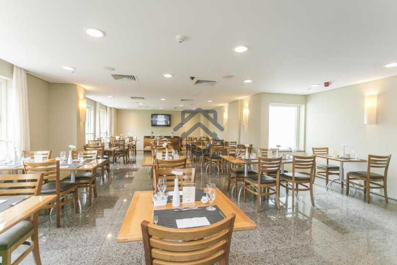 5 - Flat 1 quarto para alugar Barra da Tijuca, Barra e Adjacências,Rio de Janeiro - R$ 2.700 - BAFL0001 - 6