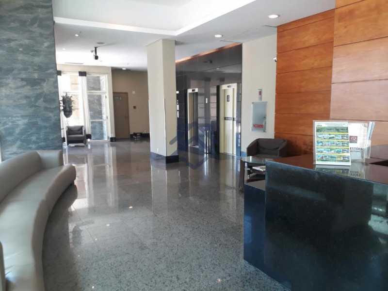 7 - Flat 1 quarto para alugar Barra da Tijuca, Barra e Adjacências,Rio de Janeiro - R$ 2.700 - BAFL0001 - 7