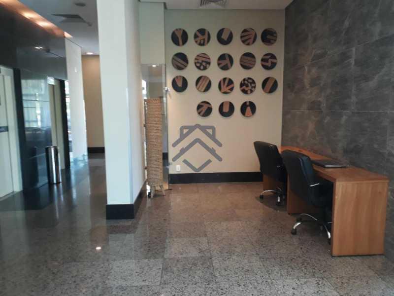 8 - Flat 1 quarto para alugar Barra da Tijuca, Barra e Adjacências,Rio de Janeiro - R$ 2.700 - BAFL0001 - 8