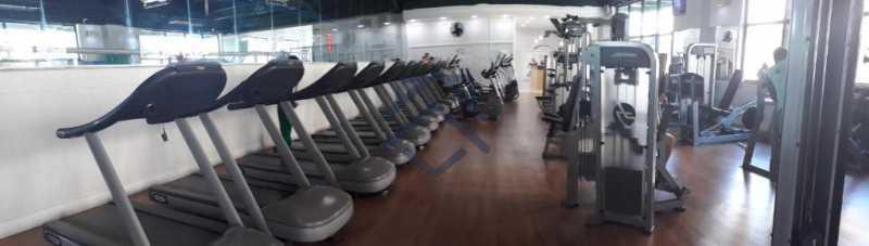 12 - Flat 1 quarto para alugar Barra da Tijuca, Barra e Adjacências,Rio de Janeiro - R$ 2.700 - BAFL0001 - 12