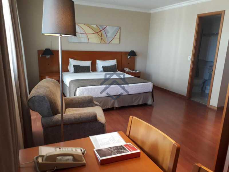 14 - Flat 1 quarto para alugar Barra da Tijuca, Barra e Adjacências,Rio de Janeiro - R$ 2.700 - BAFL0001 - 14