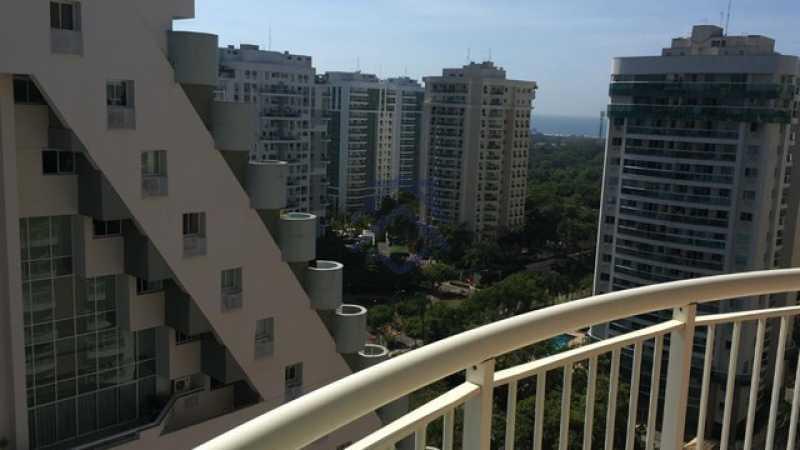 16 - Flat 1 quarto para alugar Barra da Tijuca, Barra e Adjacências,Rio de Janeiro - R$ 2.700 - BAFL0001 - 16