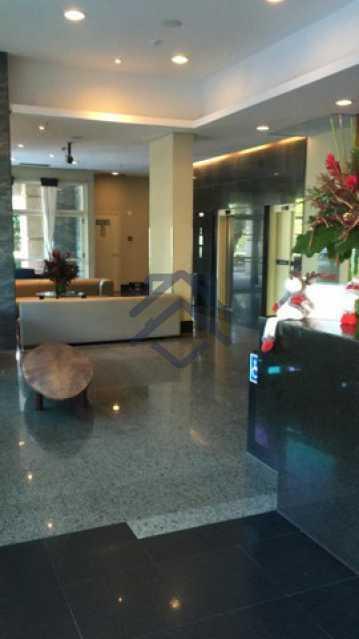 21 - Flat 1 quarto para alugar Barra da Tijuca, Barra e Adjacências,Rio de Janeiro - R$ 2.700 - BAFL0001 - 23