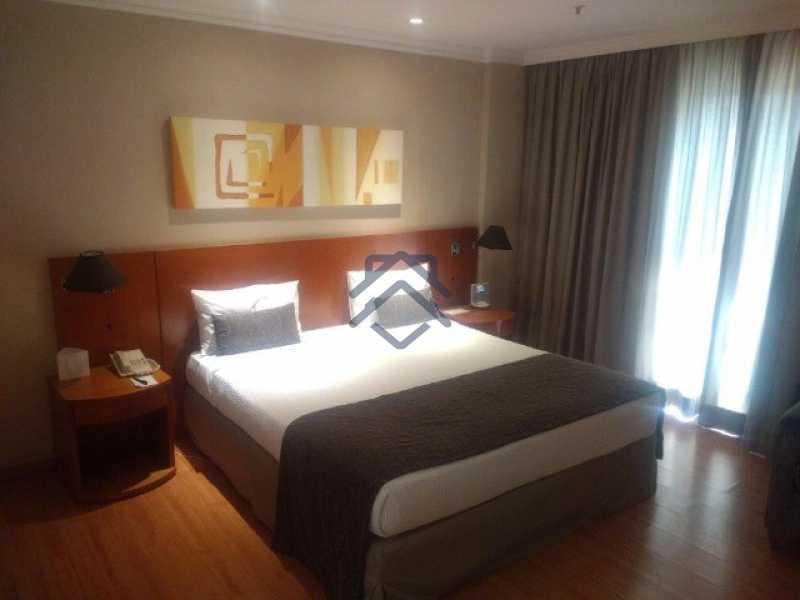 22 - Flat 1 quarto para alugar Barra da Tijuca, Barra e Adjacências,Rio de Janeiro - R$ 2.700 - BAFL0001 - 17