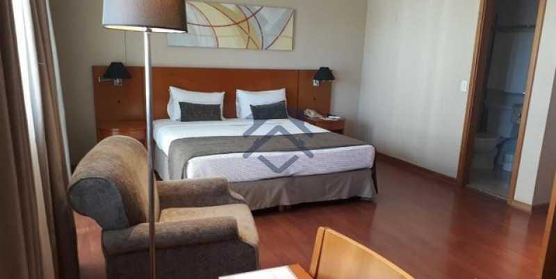 23 - Flat 1 quarto para alugar Barra da Tijuca, Barra e Adjacências,Rio de Janeiro - R$ 2.700 - BAFL0001 - 18