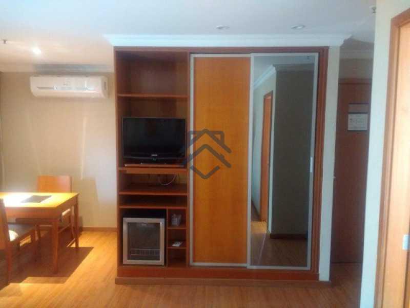 24 - Flat 1 quarto para alugar Barra da Tijuca, Barra e Adjacências,Rio de Janeiro - R$ 2.700 - BAFL0001 - 19
