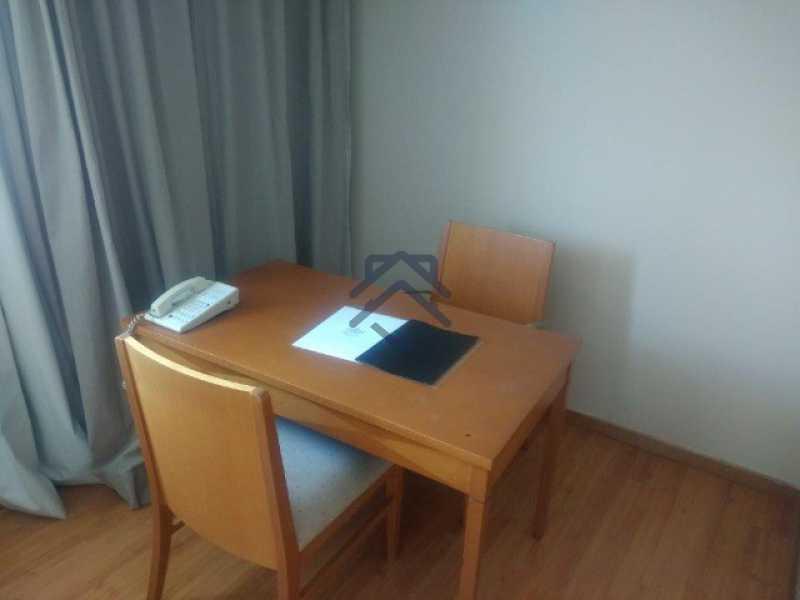 25 - Flat 1 quarto para alugar Barra da Tijuca, Barra e Adjacências,Rio de Janeiro - R$ 2.700 - BAFL0001 - 20
