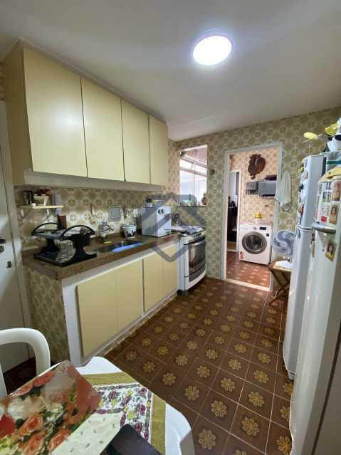 2 - Apartamento 3 quartos à venda Lagoa, Zona Sul,Rio de Janeiro - R$ 2.800.000 - BAAP10024 - 6