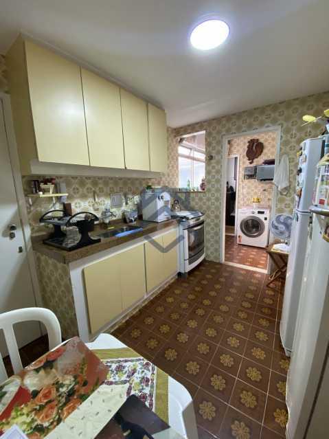 3 - Apartamento 3 quartos à venda Lagoa, Zona Sul,Rio de Janeiro - R$ 2.800.000 - BAAP10024 - 5