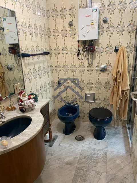 6 - Apartamento 3 quartos à venda Lagoa, Zona Sul,Rio de Janeiro - R$ 2.800.000 - BAAP10024 - 9
