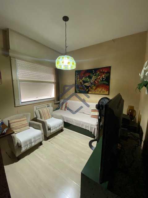 7 - Apartamento 3 quartos à venda Lagoa, Zona Sul,Rio de Janeiro - R$ 2.800.000 - BAAP10024 - 7