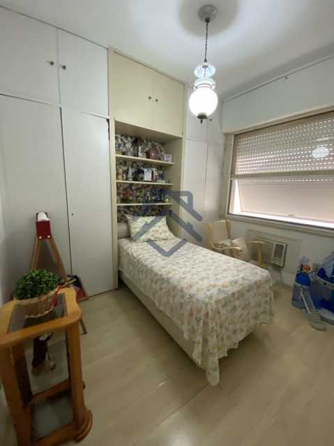 8 - Apartamento 3 quartos à venda Lagoa, Zona Sul,Rio de Janeiro - R$ 2.800.000 - BAAP10024 - 8