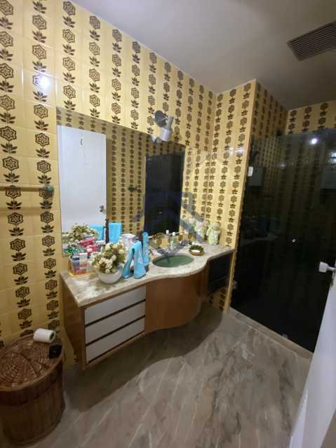 9 - Apartamento 3 quartos à venda Lagoa, Zona Sul,Rio de Janeiro - R$ 2.800.000 - BAAP10024 - 10