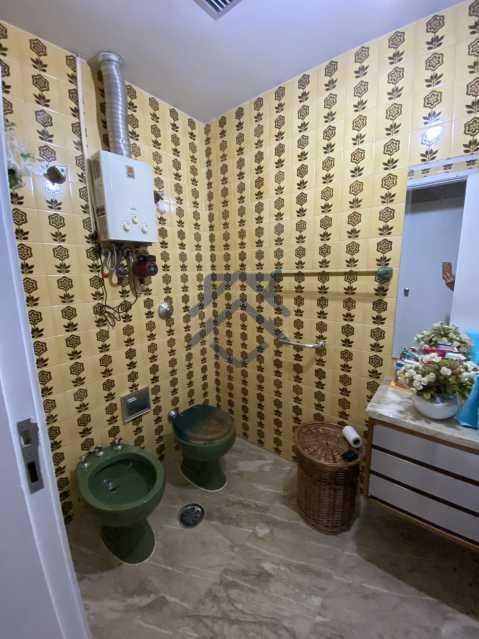 10 - Apartamento 3 quartos à venda Lagoa, Zona Sul,Rio de Janeiro - R$ 2.800.000 - BAAP10024 - 11