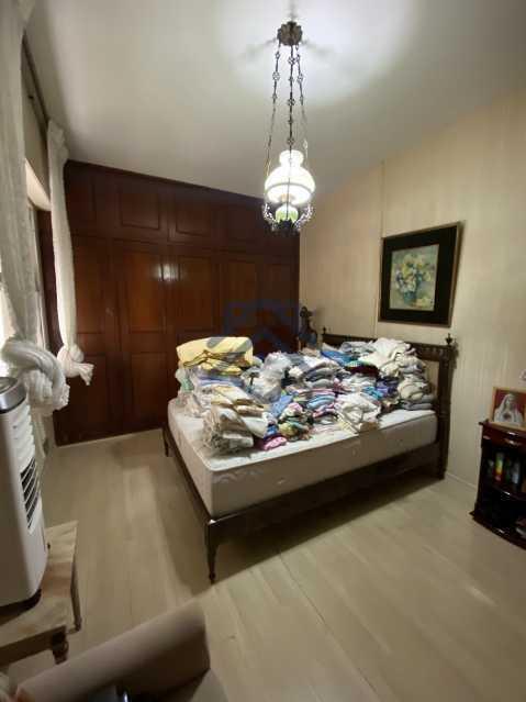 11 - Apartamento 3 quartos à venda Lagoa, Zona Sul,Rio de Janeiro - R$ 2.800.000 - BAAP10024 - 12
