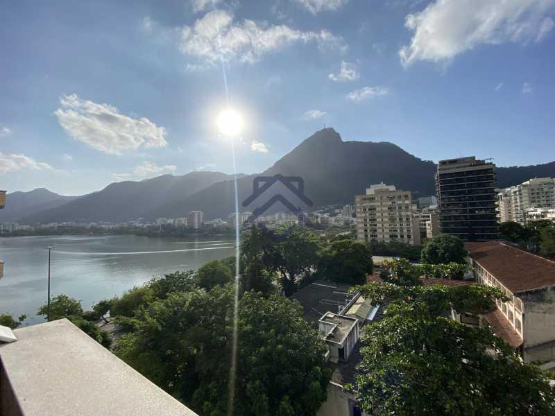 15 - Apartamento 3 quartos à venda Lagoa, Zona Sul,Rio de Janeiro - R$ 2.800.000 - BAAP10024 - 22