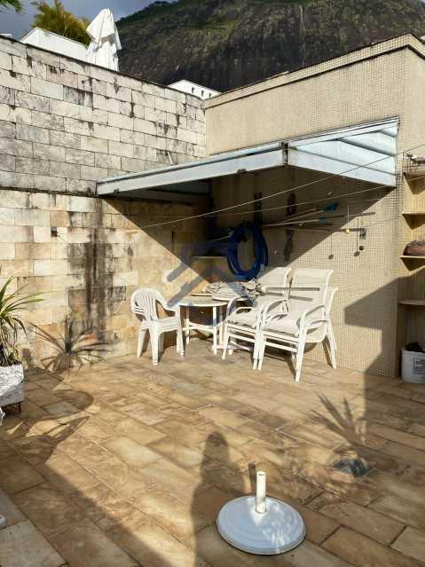 18 - Apartamento 3 quartos à venda Lagoa, Zona Sul,Rio de Janeiro - R$ 2.800.000 - BAAP10024 - 14